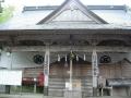 140501大滝山。西照神社2