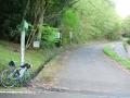 140501県道7号相栗峠、香川県側から鷹山公園へ1