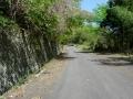 140501県道7号相栗峠、香川県側から鷹山公園へ2