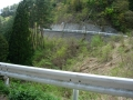 140501県道7号相栗峠、香川県側から鷹山公園へ3