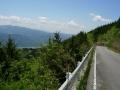140501阿讃西部広域農道から吉野側方面の眺望2