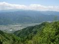 140501阿讃西部広域農道から吉野側方面の眺望3