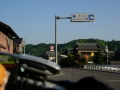 140502まんのう町中通から大川山登坂スタート