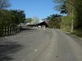 140502大川山へ9。キャンプ場