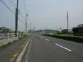140503さぬき浜街道に合流、さらに東へ