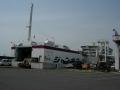 140503高松東フェリー港へ.3、りつりん2