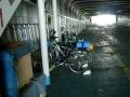 140503りつりん2.自転車航送
