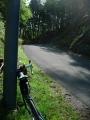 140524小入谷峠から能家側へ下る