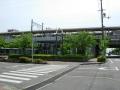 140524JR安曇川駅