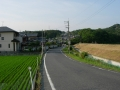 140614関津峠を遠目に見る