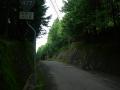 140813国道477を前ヶ畑峠へ(ピーク)