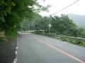 140906金石橋から高山への上り