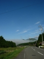 140913井戸峠から国道162へ
