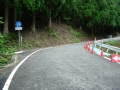 140913佐々里峠への上り.1
