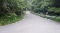 140531途中で折り返して犬打峠を宇治田原側から上り返す