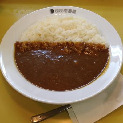 CoCo壱番屋 松本駅前店