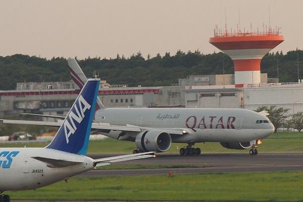 19カタール航空(カタール)