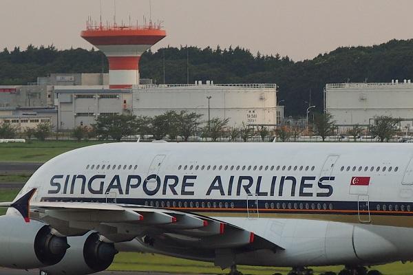 18シンガポール航空(シンガポール)