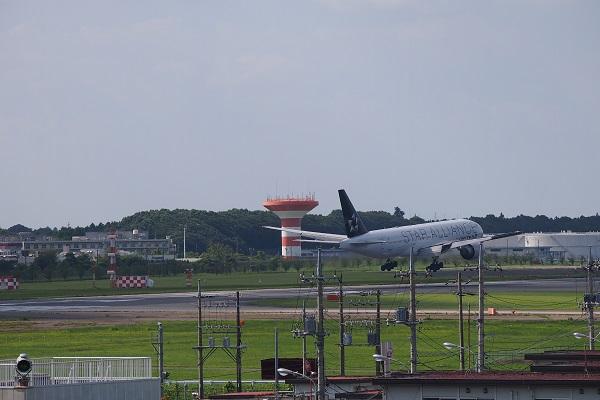 14ユナイテッド航空(アメリカ)・スターアライアンス