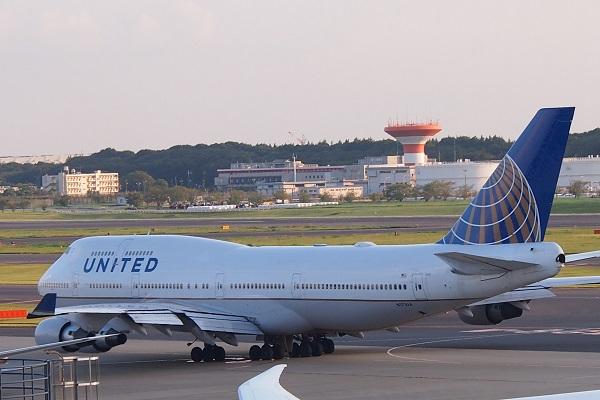 13ユナイテッド航空(アメリカ)