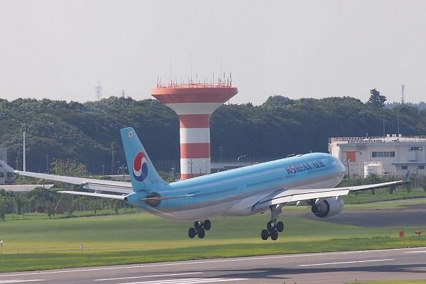 10大韓航空(韓国)
