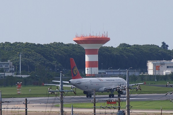 09トランスアジア航空(台湾)