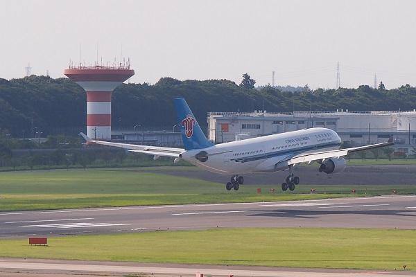 06中国南方航空(中国)