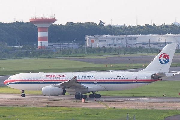 05中国東方航空(中国)