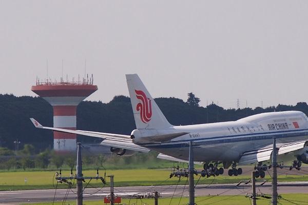 04中国国際航空(中国)