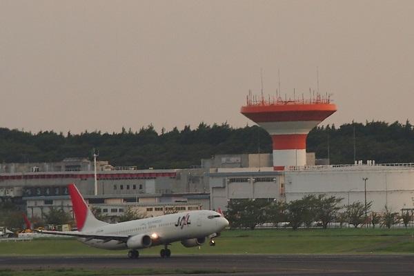 02日本航空(日本)