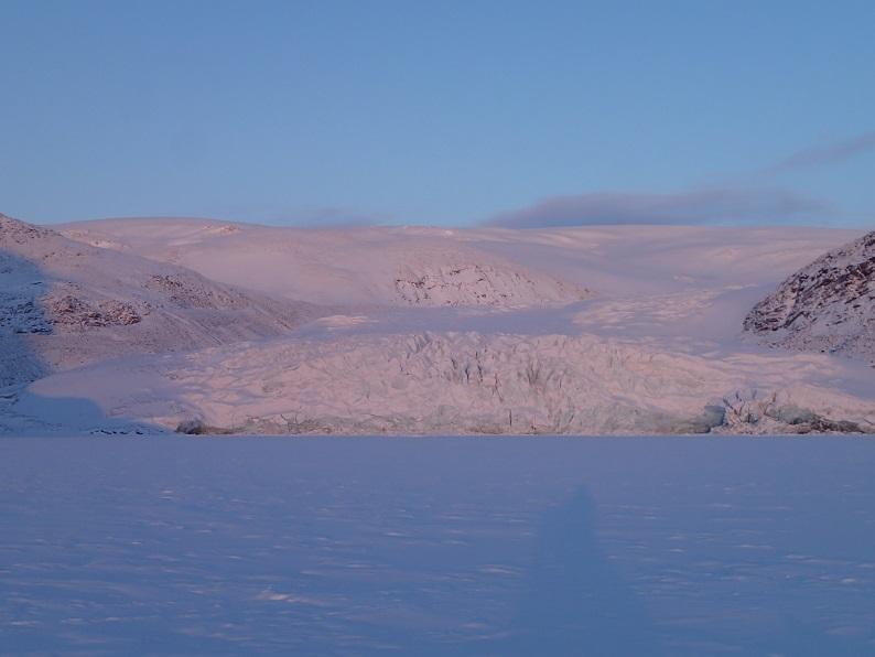 ブログ写真(Meehan氷河1)