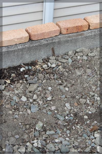 20140503 砕石駐車場