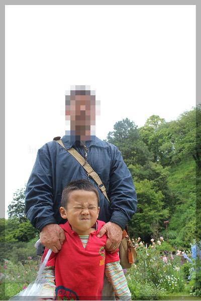 旅行 箱根 小田原 アカオハーブアンドローズガーデン 20140522