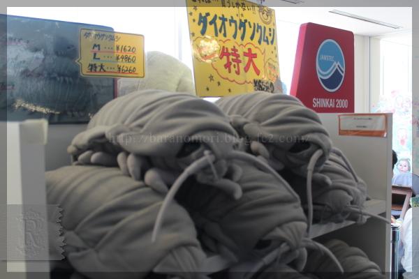 旅行 箱根 江ノ島水族館 20140522