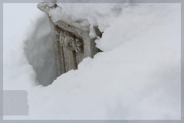 大雪 20140214