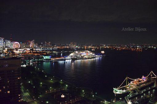 140-横浜夜景