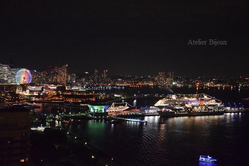 157-横浜夜景