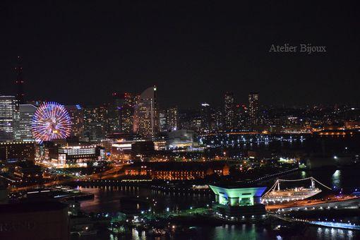169-横浜夜景