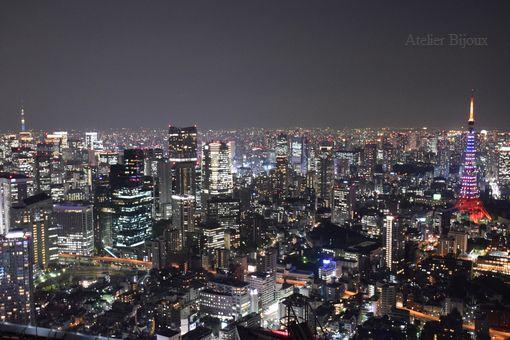063-東京タワースカイツリー