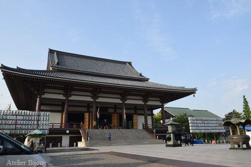 057-西新井大師本殿