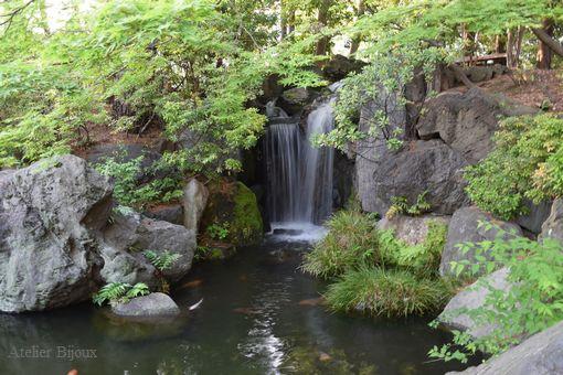 070-西新井大師境内の池