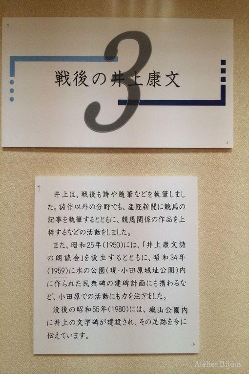 110-井上康文特別展