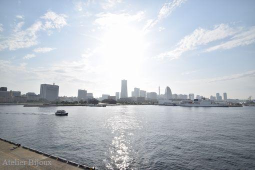 005-横浜港
