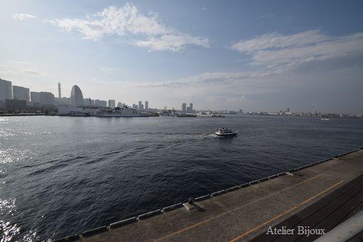 007-横浜港