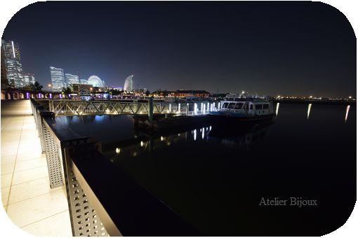 084-横浜港