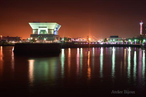 099-横浜港
