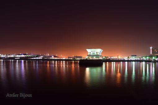 100-横浜港