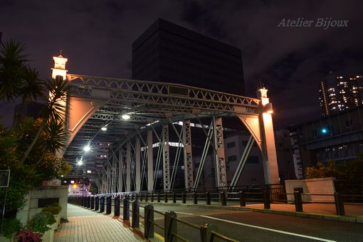 007-中央区亀島川南高橋