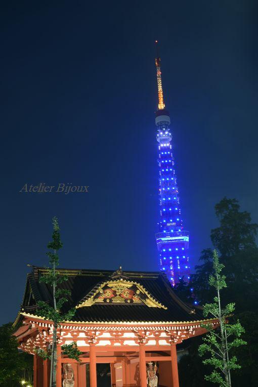 004-寺-東京タワー