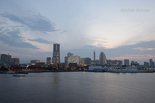 067-横浜港